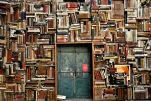 Door Thru Books