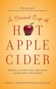 Cover for Hot Apple Cider