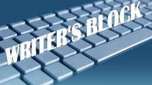 Writer's Block -- Resources For Business Bloggers
