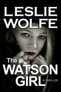 Watson Girl, In the Eye of a Serial Killer