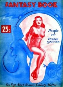 Like Time Traders, Check out Andre Norton fantasy