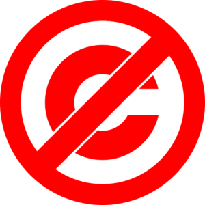 Project Gutenberg License