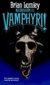Vamphyri Book Cover