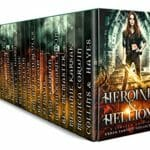 Heroines and Hellions, Collection of Urban Horror
