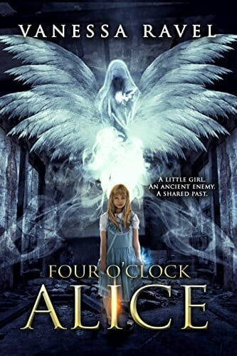 Four o'Clock Alice – The Ancient Entity