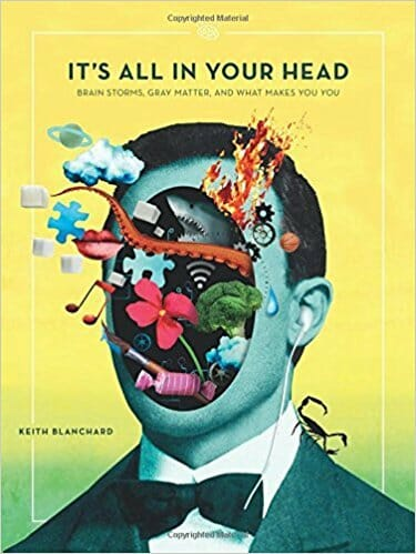 It's All In Your Head – Speaking of Brain Gain