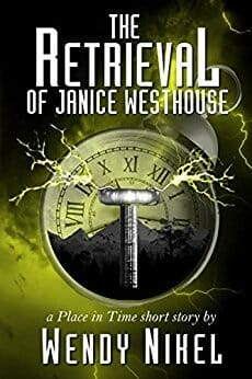The Retrieval of Janice Westhouse: Essential Rules of Time Travel Short Story