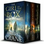 Cover-The Girl in the Box Series, Books 1-3: Alone, Untouched and Soulless