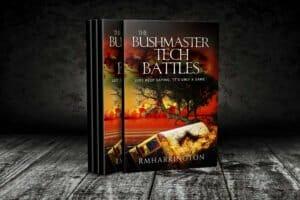 BushMaster Tech Battles, 3D Layout