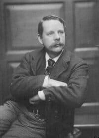 Harry Bates Image