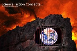 Science Fiction Concepts, sci-fi stories