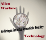 Alien Warfare, CCO Creative Commons Image