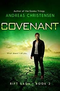 Rift Saga Book 2, Covenant
