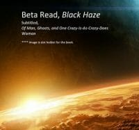 Beta Reader, Bring me on board